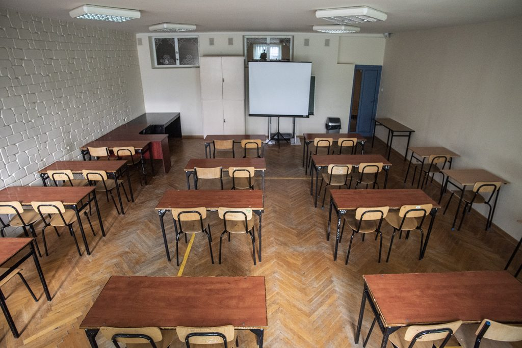 Krakowska Rzemieślnicza Szkoła Branżowa I Stopnia